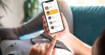 New dating app S'More blurs profile pics, you shallow monsters – CNET