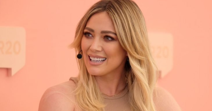 Hilary Duff Shades Disney Over Delayed 'Lizzie McGuire' Revival