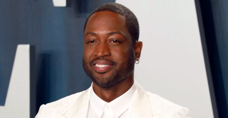 Dwyane Wade: My Transgender Daughter Knew Her Identity At 3 Years Old