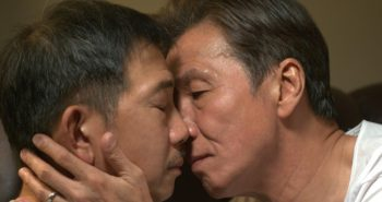 """Hong Kong's best new romance is about the secret lives of the city's closeted gay """"uncles"""""""