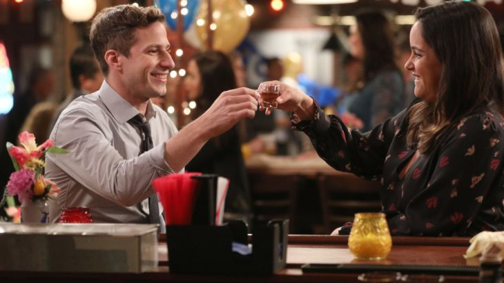 """Brooklyn Nine-Nine focuses on """"Trying,"""" to mixed (but memorable) results"""