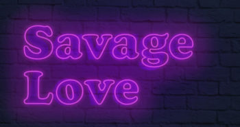 This week in Savage Love: Spit and polish