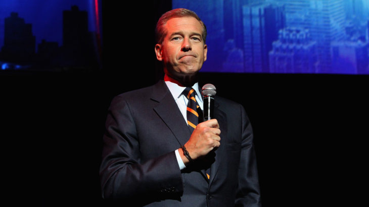 Key Words: MSNC's Brian Williams and a New York Times editor flubbed this $1 million math question