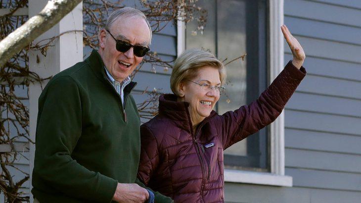 Warren, Klobuchar, Harris, Gillibrand: Did gender sink Democratic women in 2020? Nope.