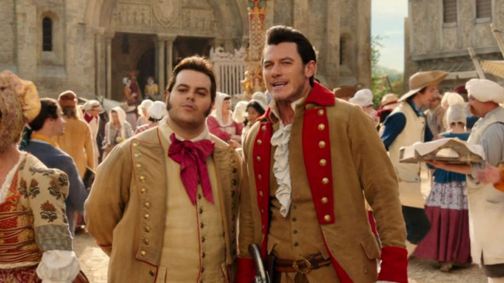 Beauty And The Beast's Gaston And LeFou Getting Disney Plus Series