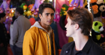 Disney's 'Love, Simon' Series Moves to Hulu and Gets a New Title