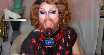 As Gay Bars Close, Drag Shows Go Online
