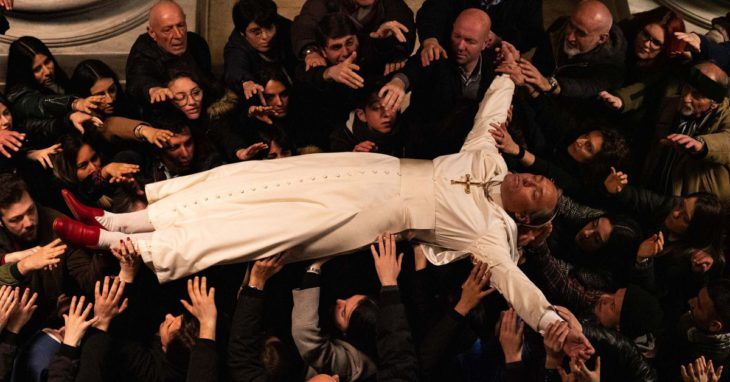 The new wave of pope entertainment changed how I see the Church