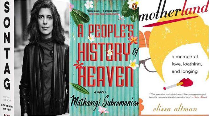 Final list of Lambda Literary Awards 2020 announced