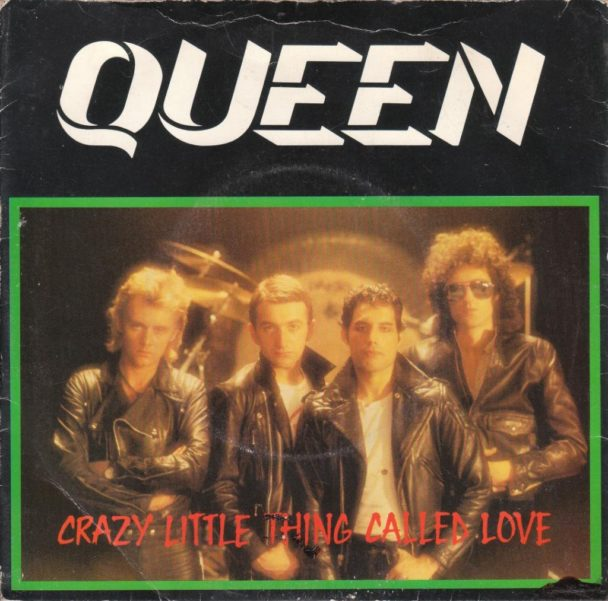 """The Number Ones: Queen's """"Crazy Little Thing Called Love"""""""