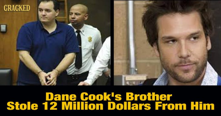 5 Celebrities With Horrifyingly Terrible Relatives