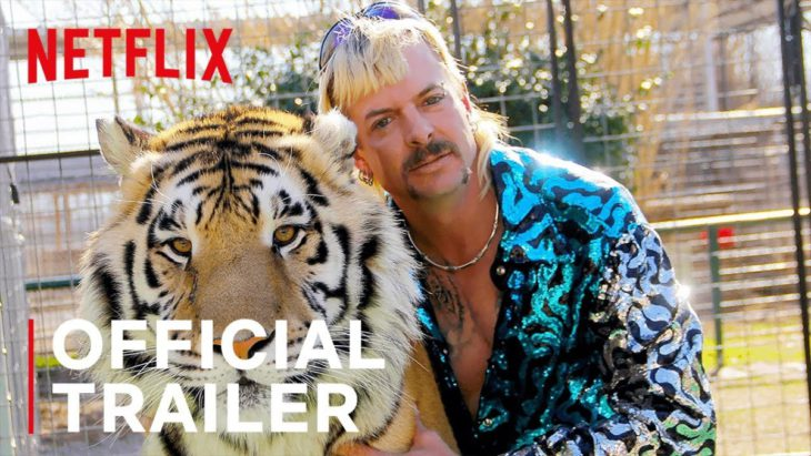 """A delightful cover of """"I Saw A Tiger,"""" the insane country anthem from """"Tiger King"""""""