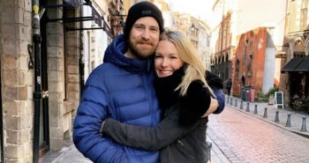 The Real World: New Orleans Castmates Kelley Wolf and Danny Roberts Reunite 20 Years Later