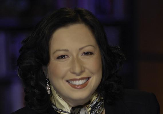 Their Stories: Colleagues remember journalist Maria Mercader's relentless optimism through adversity