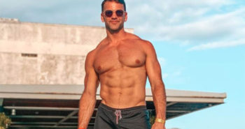 Ex-GOP Congressman Aaron Schock Has Come Out Officially
