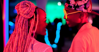7 Unabashedly Life-Affirming Stories About Queer Love