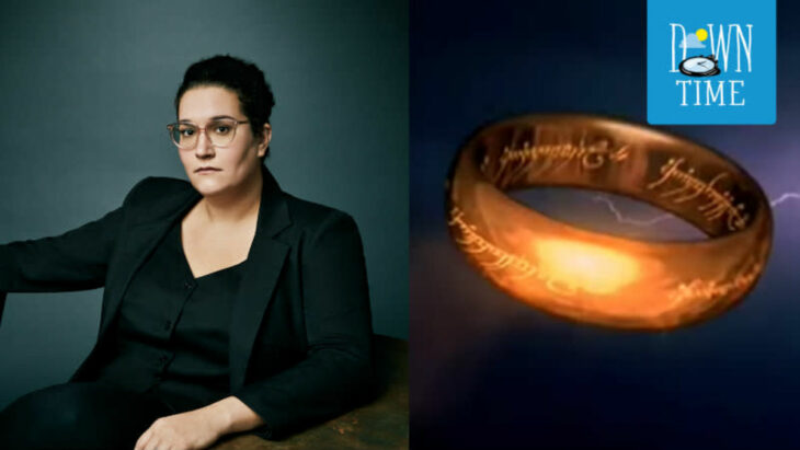 Down Time: Carmen Maria Machado On Lord of the Rings