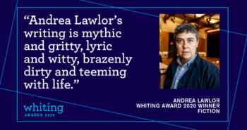 Andrea Lawlor, Fiction
