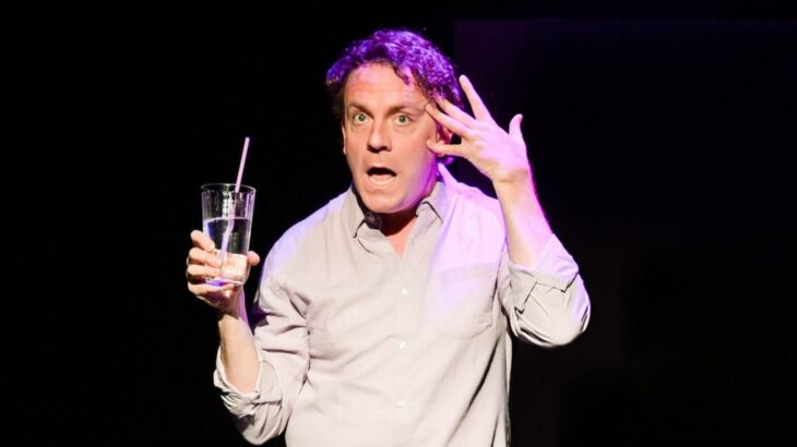 Comedian Drew Droege: 'I Play a Lot of Hateful, Unlikable, Awful Gay People—and I Love It'