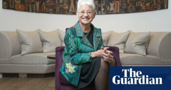 Jacqueline Wilson reveals publicly that she is gay