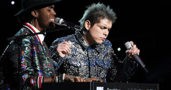 American Idol Recap: Hollywood Week Sees Its First-Ever 'Gay Love Song' Duet