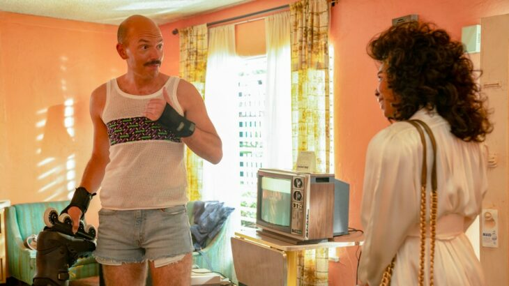 Paul Scheer Was Too Good to Get Killed Off in 'Black Monday'
