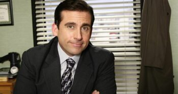 One The Office Fan Has a Theory About Why Michael Scott Hates Toby Flenderson