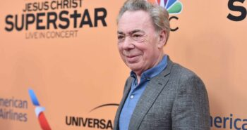YouTube Will Air a Different Andrew Lloyd Webber Musical for Free Each Friday