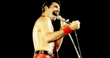 The Best Freddie Mercury Biographies: Three Must-Reads About the King of Queen