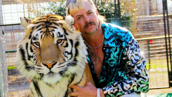 """I Clicked and Seven Hours Passed: Netflix's """"Tiger King"""""""