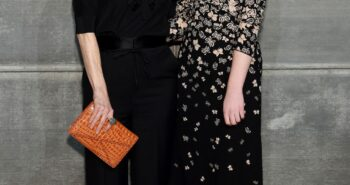 Julianne Moore Wishes Lookalike 'Daughter I Dreamed Of' Liv a Happy 18th Birthday