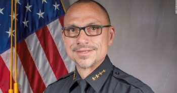 A Florida police chief is on leave after he was accused of linking a sheriff's deputy's death from coronavirus to 'homosexual behavior' – CNN