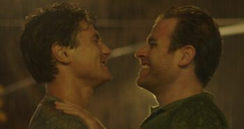 In 'Almost Love,' A Gay Couple's Heartache Has Nothing To Do With Being Gay