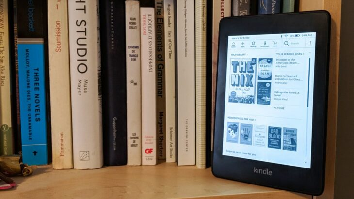 Is Everyone Highlighting on Their Kindle a Total Weirdo—or Am I?