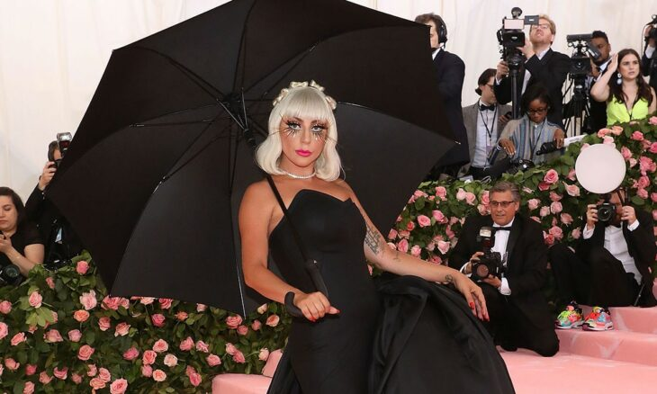 Lady Gaga in Talks to Star in Ridley Scott's Maurizio Gucci Murder Movie