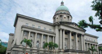 Singapore court upholds law that criminalizes sex between men