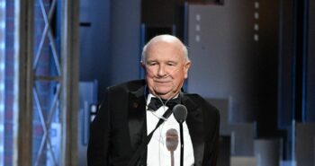 'Ragtime' playwright Terrence McNally dies from coronavirus complications