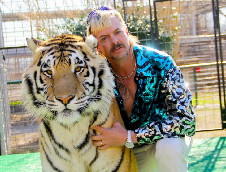 'Tiger King': True-crime tale of 'Joe Exotic' grips shut-in nation – The Jakarta Post – Jakarta Post