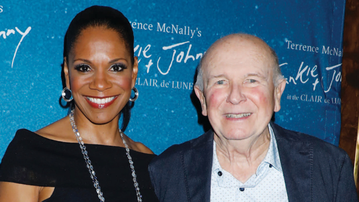 Three of Terrence McNally's Collaborators Remember His Life and Legacy
