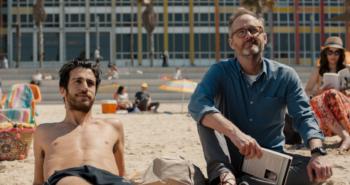 'Sublet' Review: John Benjamin Hickey Brings Tears and Charm to Israeli Twist on 'Weekend'