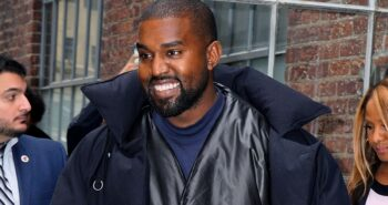 Kanye West & Chick-fil-A Are Donating 300,000 Free Meals