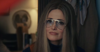 Don't You Dare Misquote Rose Byrne