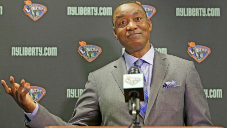 Jordan Still Calls Him An 'Asshole', But Let Me Fill In Some Missing Details On Complex Record Of Isiah Thomas