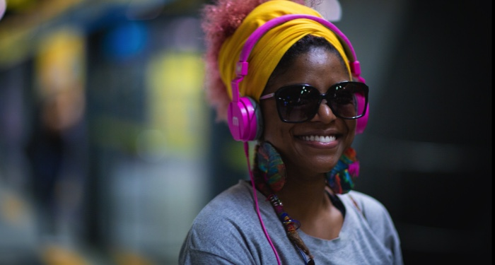5 Audiobook Memoirs and Essay Collections Written by Bi+ Women of Color