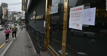 Virus outbreak linked to Seoul clubs popular with LGBT community stokes homophobia