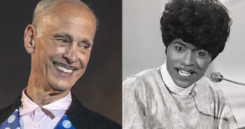 John Waters on Little Richard: 'He Was the First Punk. He Was the First Everything'