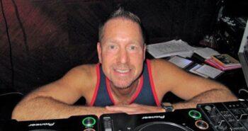 Beloved gay DJ Warren Gluck has died