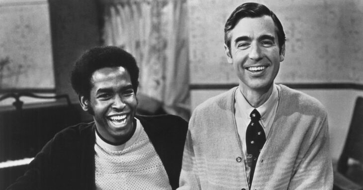 Mister Rogers Encouraged Gay Costar Officer Clemmons to Stay in the Closet and Marry a Woman