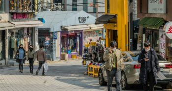 South Korea recorded a new spike in COVID-19 cases after a man attended three night clubs in the capital's gay district. Now the local LGBTQ community fears discrimination