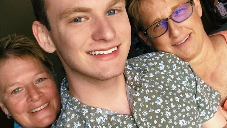 I watched my moms fight for acceptance. Today, as a gay man, I honor them for their love.